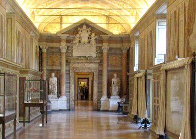 Galleria Urbano VIII – Musei Vaticani