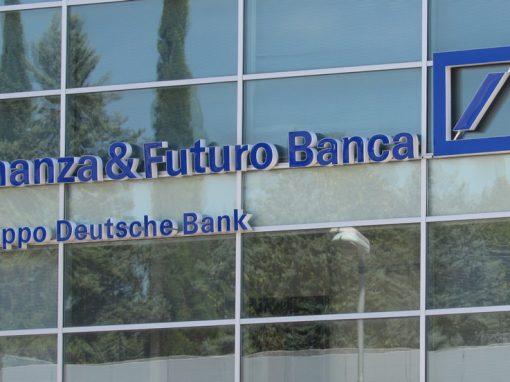Deutsche Bank Finanza e Futuro