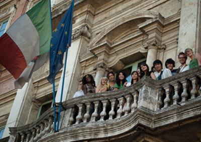 Università per Stranieri – Perugia