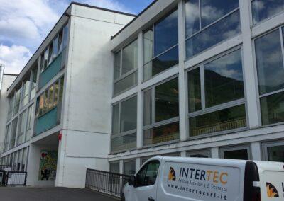 Istituto Pluricomprensivo Laives – Bolzano