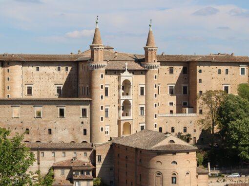 Galleria Nazionale delle Marche – Palazzo Ducale di Urbino